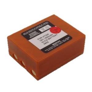 Batería Ni-Cd Compatible Motorola 15V 600mAh
