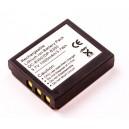 Bateria Li-Polymer Compatível TCL 3,7V 1000mAh