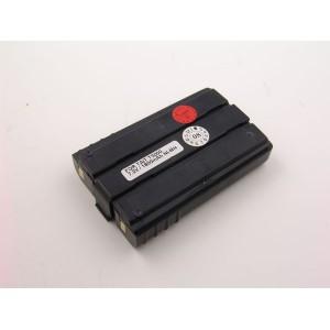 Batería NiMH Compatible Tait 7,2V 1800mAh