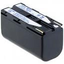 Bateria Li-ion Compatível Canon 7,4V 2100mAh