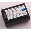 Bateria p/ Câmara SONY