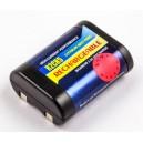 Batería Tipo Pila / Recargable
