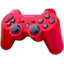 Comando DualShock 3 Vermelho/Rojo