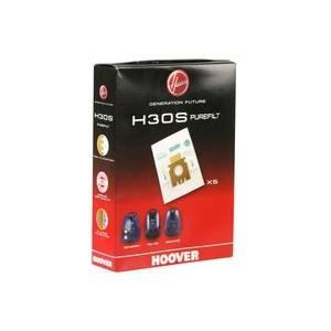 SACOS DE ASPIRADOR H30S 5 PCS
