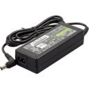 Adaptador AC-6013 AC Adaptador de Rede SCHWARZ -EU-