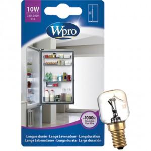 Lámpara T22 E12 10W