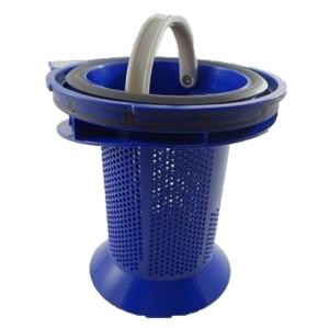 Separador + Pega Azul