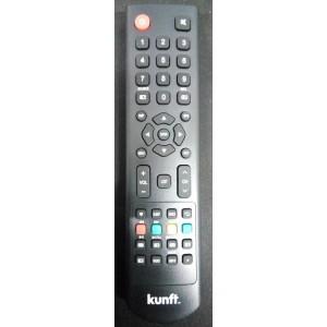 Comando Original Kunft (verificar codigo 999249979)