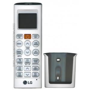 COMANDO AR CONDICIONADO LG E18EMNSM