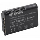 Bateria Compatível SONY NP-BX1 Li-ion, 3,7 Volt, 1000mAh, 3,7Wh