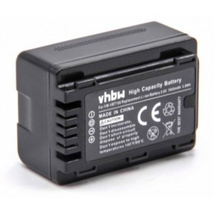 Bateria Compativel Panasonic VW-VBT190E