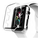 Capa protetora transparente Apple Watch Series 3 42mm